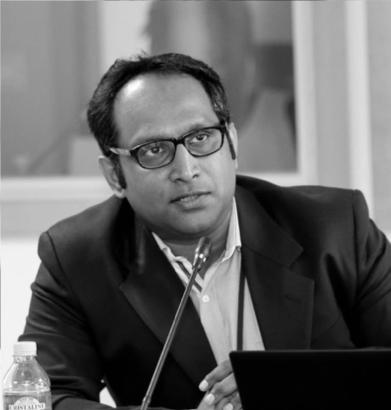 Ranjith Menon